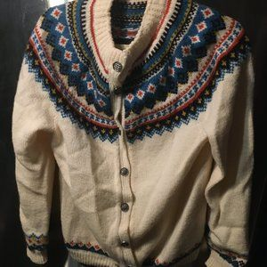 Norwegian Sweater 189 $65 FIRM or $60 w/offer